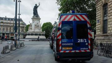 COVID-19: France reports 308 deaths on Monday