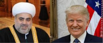 CMO Chairman addresses a letter to the U.S. President to suspend sanctions against Iran