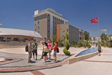 Türkiyədə universitetlər 15 iyunda açılacaq
