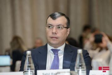 Сахиль Бабаев: 8% получателей единовременных выплат моложе 20 лет