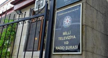 """ATV və Lider TV-nin yayımının 1 saatlıq dayandırılmasına qərar verilib, """"Space"""" ilə bağlı məhkəməyə müraciət olunub"""