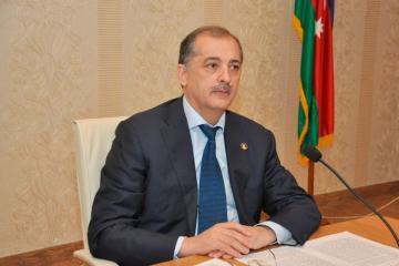 Vilyam Hacıyev İmişli Rayon İcra Hakimiyyətinin başçısı vəzifəsindən azad edilib