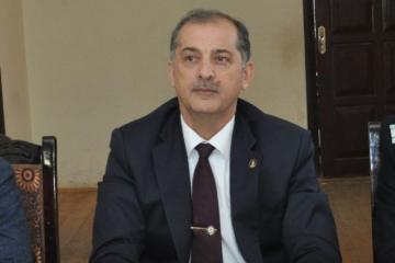 Сын Вильяма Гаджиева освобожден от занимаемой должности