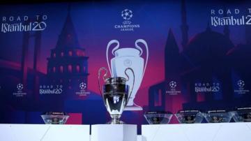 Согласован предварительный календарь матчей еврокубков
