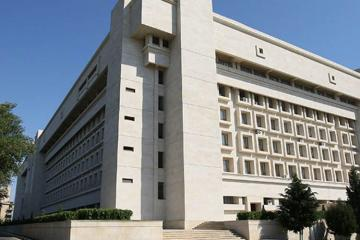 Azerbaijan's SSS conducts investigation at Ministry of Culture regarding senior officials