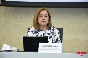 ВОЗ: Азербайджан отличается в плане борьбы с пандемией и на международной арене