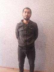 На границе с Ираном произошел инцидент, задержаны наркоторговцы
