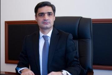 Рафиг Байрамов освобожден от должности замминистра культуры