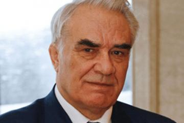 """Gennadi Şmal: """"Bu gün Heydər Əliyev kimi insanlara ehtiyacımız var"""""""