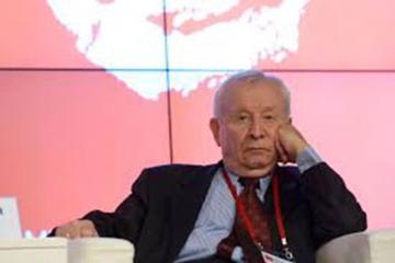 """Heydər Əliyevin Moskvada köməkçisi olmuş Yuri Soloduxin: """"Heydər Əliyev əsl dövlət adamı idi"""""""