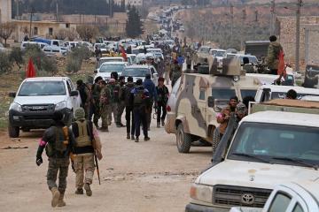 Terrorçuların Suriyada törətdiyi partlayış nəticəsində 1 nəfər ölüb, 20-dək yaralı var - [color=red]YENİLƏNİB[/color]
