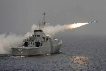 В Иране сообщили о гибели 19 человек при инциденте с военным кораблем - [color=red]ОБНОВЛЕНО-1[/color]