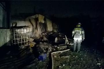 Rusiyada qocalar evində baş vermiş güclü yanğında 9 nəfər ölüb