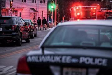 Пять человек пострадали при стрельбе в США