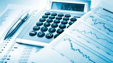 В Азербайджане увеличилось кредитование финансового сектора