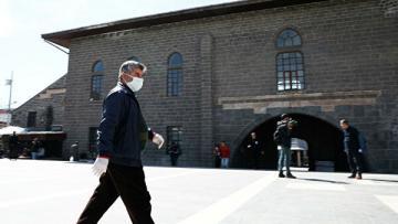 В Турции вновь вводят четырехдневный комендантский час