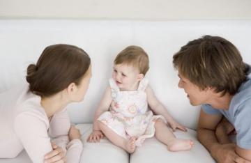 В этом году в Азербайджане усыновлены 4 ребенка