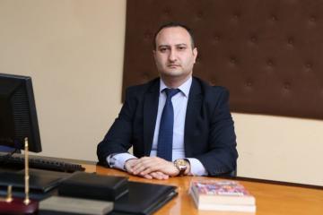 Azərbaycan İlahiyyat İnstitutuna rektor təyin edilib