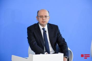 Energy Minister Parviz Shahbazov: All capabilities mobilized for full implementation of Azerbaijan's obligations