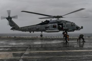 ABŞ Hindistan üçün 21 helikopter istehsal edəcək