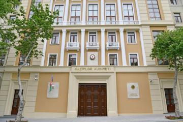 SMS permission for leaving home cancelled in Baku, Sumgait, Ganja, Lankaran, and Absheron