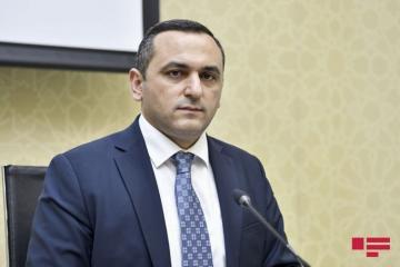 Председатель TƏBİB: Карантинный режим в Азербайджане продлится до конца этого года
