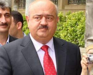 Яшар Алиев назначен заместителем Магеррама Алиева