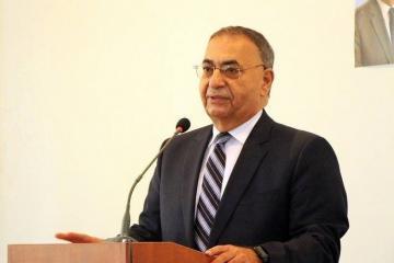 """Asim Mollazadə: """"Rəsulzadə Paşinyanın babası və Qaregin Njde kimi hərbi cinayətlərdə iştirak etməyib"""""""