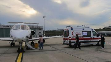 Azerbaijani citizens to be able to travel to Turkey for treatment amid pandemic