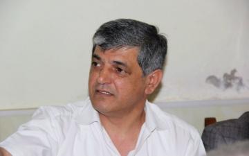 Рафиг Манафлы ушел из Национального совета