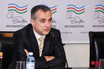 Фарид Шафиев: Пашинян преднамеренно исказил исторические факты