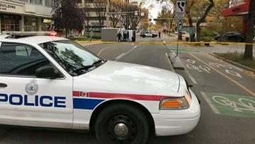 Kanadada silahlı atışmada 2 nəfər ölüb, 2 nəfər yaralanıb