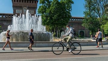 В Италии 18 мая откроют рестораны и парикмахерские