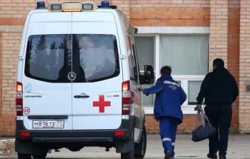 В Москве от коронавируса умер 71 человек