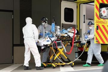 Braziliyada koronavirusdan ölənlərin sayı 15,5 mini keçib