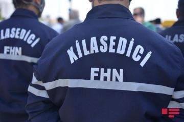 В Гаджигабуле предотвращена попытка самоубийства