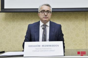 "Ibrahim Mammadov: ""There is no demand regarding obligatory restriction on days of holiday"""