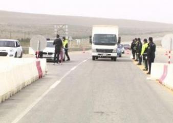 Azerbaijan's MIA discloses how access to Baku, Sumgayit, Lankaran, Ganja and Absheron to be regulated