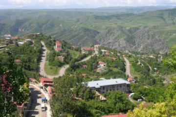 Прошло 28 лет со дня оккупации армянами Лачинского района Азербайджана