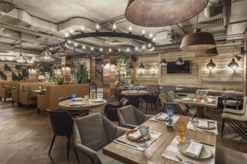 В Азербайджане открылись рестораны, кафе, чайные дома и все объекты по оказанию услуг клиентам