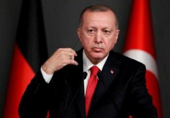 Turkey's Erdogan imposes nationwide lockdown over Eid al-Fitr