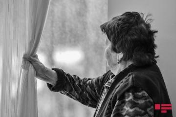 Снято ограничение на выход из дома лиц старше 65 лет