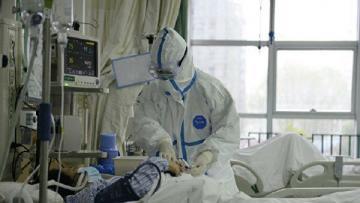 Число заболевших COVID-19 в Турции превысило 150 тысяч