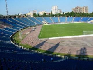 Republican stadium named after Tofig Bahramov lands on list of European arenas hosting greatest number of matches