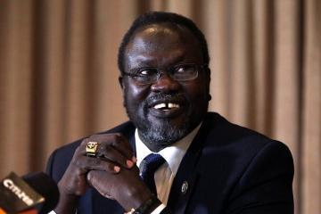 Вице-президент Южного Судана и его жена заразились коронавирусом