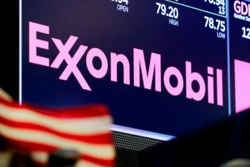 Exxon revives sale of stake in giant Azeri oilfield