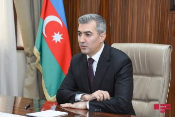 "Vusal Huseynov: ""Readmission process suspended in the whole world"""