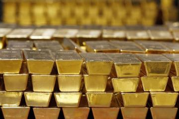 ЗАО «AzerGold» экспортировало золото и серебро на сумму 12 млн долларов