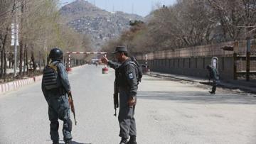 В Афганистане при нападении боевиков на мечеть погибли восемь человек