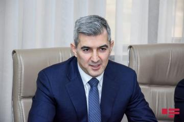 "Vusal Huseynov: ""Permits of foreigners whose stay in the country expired, have been extended without their appeal"